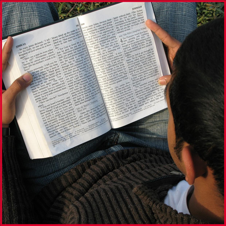 Formation Biblique
